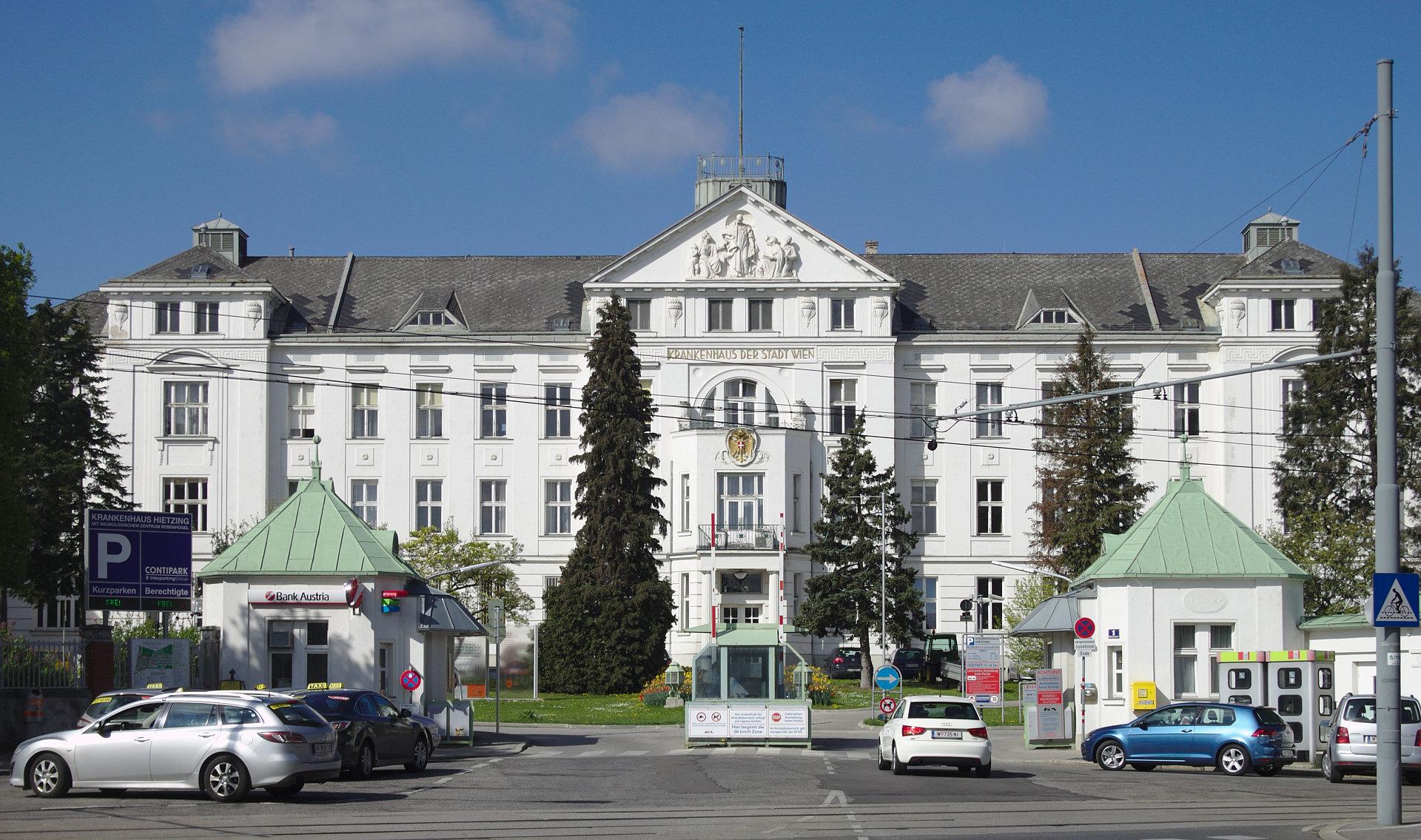 Klinikum Wien