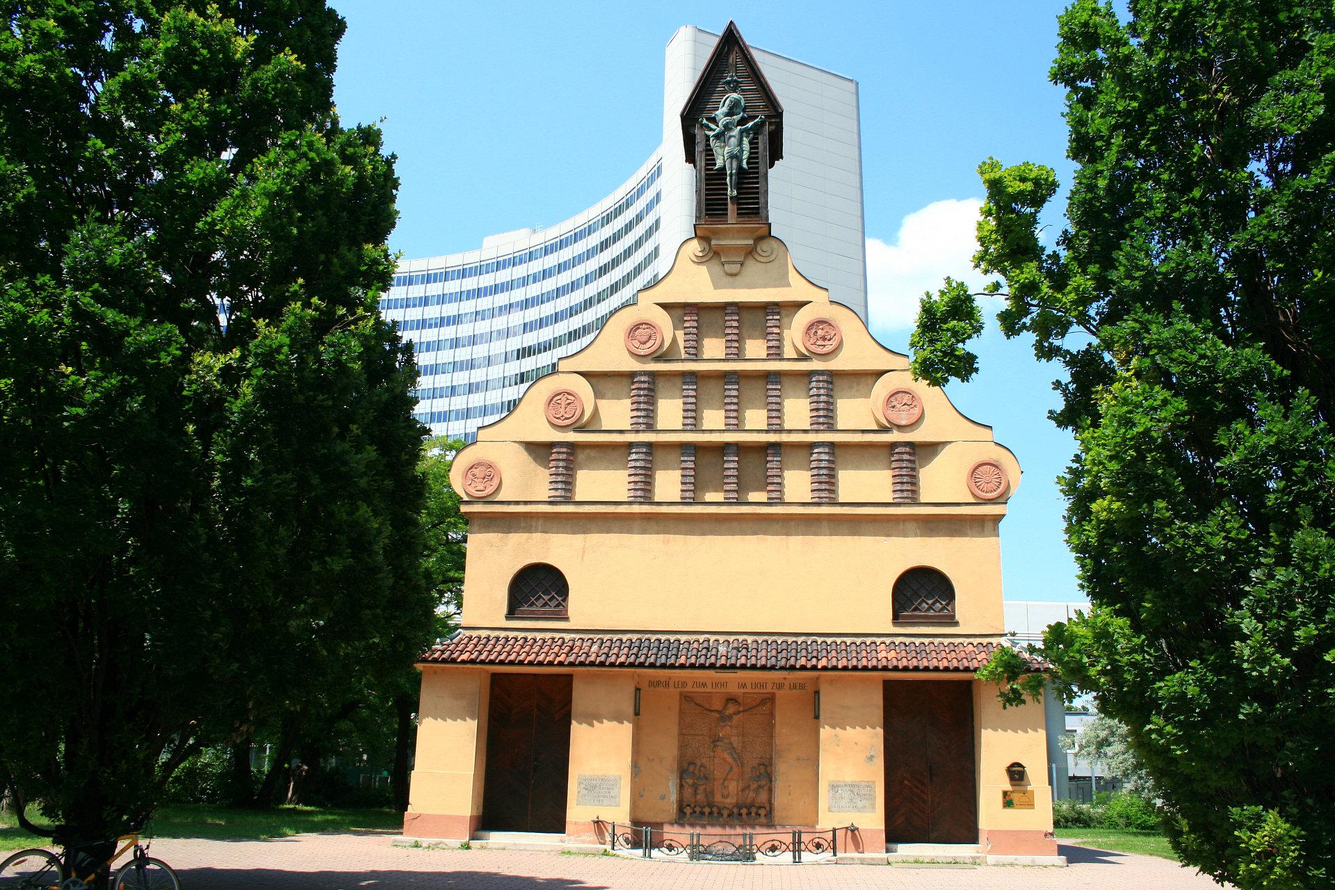 Markus Kirche
